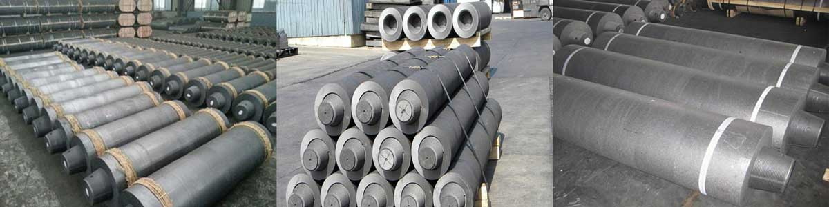 Find Graphite Electrodes From RS Refractory Supplier