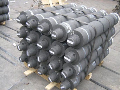 Graphite Electrode For Arc Furnace Sales In RS Manufacturer