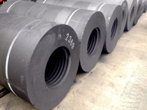 Graphite Electrode Sales From RS Supplier