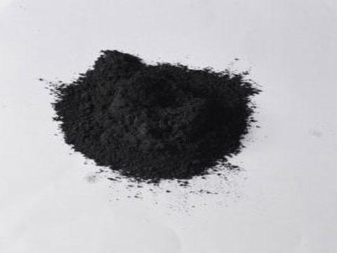 Graphite Powder In RS Company