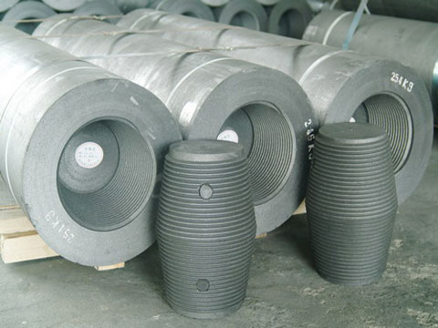 High Quality Graphite Electrode From RS Factory