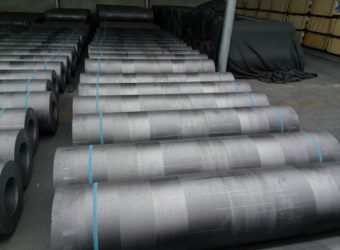 High Quality Graphite Electrode In Rongsheng