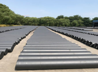 High Quality Graphite Electrode Sales From RS Factory