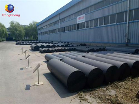 High Quality Graphite Electrodes For Sale In RS Company