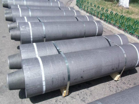 High Quality RP Graphite Electrode Sales From RS Factory