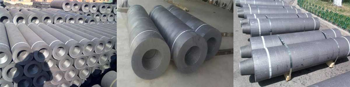 High Quality Regular Power Graphite Electrode For Sale In RS