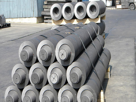 Low Price Graphite Electrode Sales In RS
