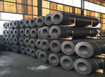 RP Graphite Electrode For Sale In RS Factory