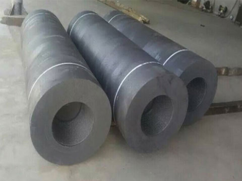 RP Graphite Electrode For Steel Making In RS Manufacturer