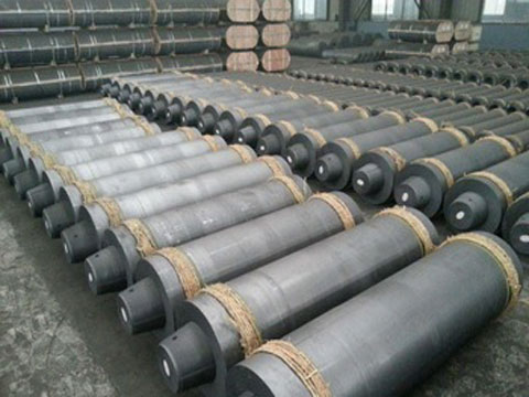 RP,HP,UHP-Graphite Electrode For Sale In Rongsheng Manufacturer