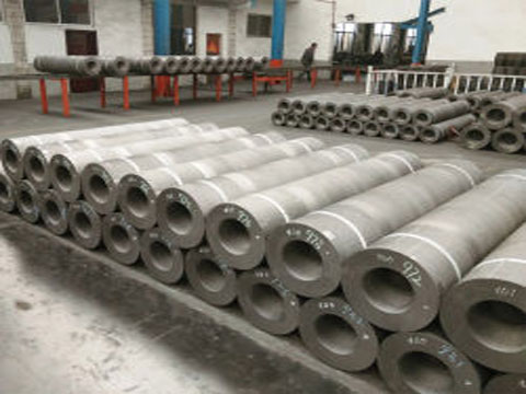 Regular Power Graphite Electrode In Rongsheng Manufacturer