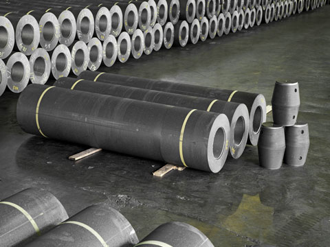 Graphite electrodes price
