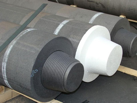 Rongsheng Excellent HP Graphite Electrode