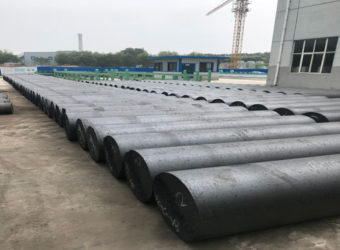 Rongsheng Graphite Electrodes For Sale