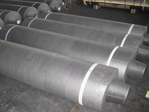 UHP Graphite Electrode For Sale From RS Company