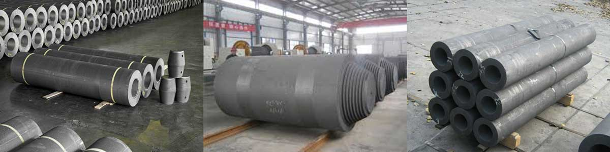 Various Cheap Graphite Electrode For Sale In Rongsheng