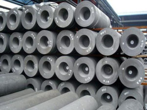 Various High Quality Graphite Electrode From RS Company