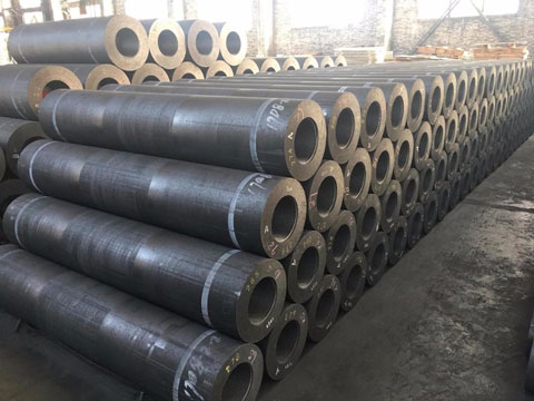 Various High Quality Graphite Electrodes For Sale In RS Company