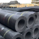 LF Graphite Electrodes for Steel Company