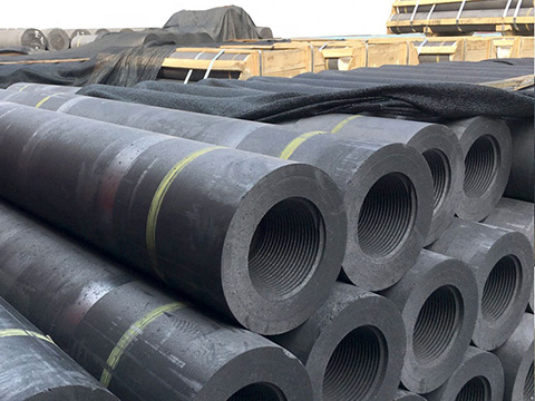 RS Group Graphite Electrode Supplier