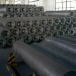 High Quality Graphite Electrode Manufactures