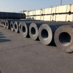 Graphite Electrode Manufacturers Direct Sale