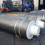 Force and Loss of φ700mm UHP Graphite Electrode in Steelmaking
